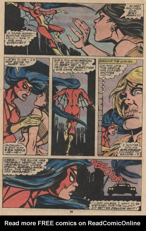 Spider-Woman (1978) #9 #42 - English 10
