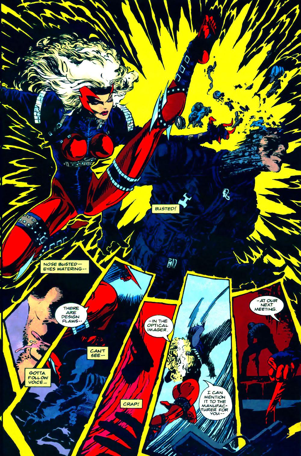 Marvel Comics Presents (1988) chap 175 pic 7