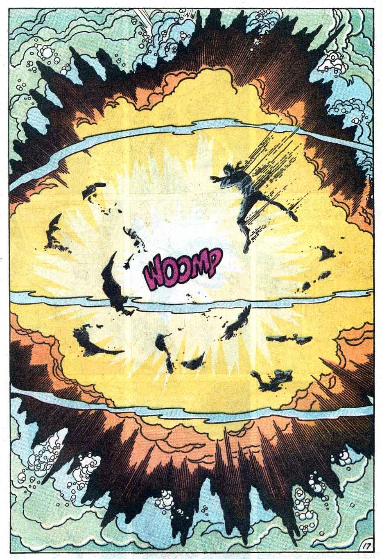 Aquaman (1989) Issue #2 #2 - English 18