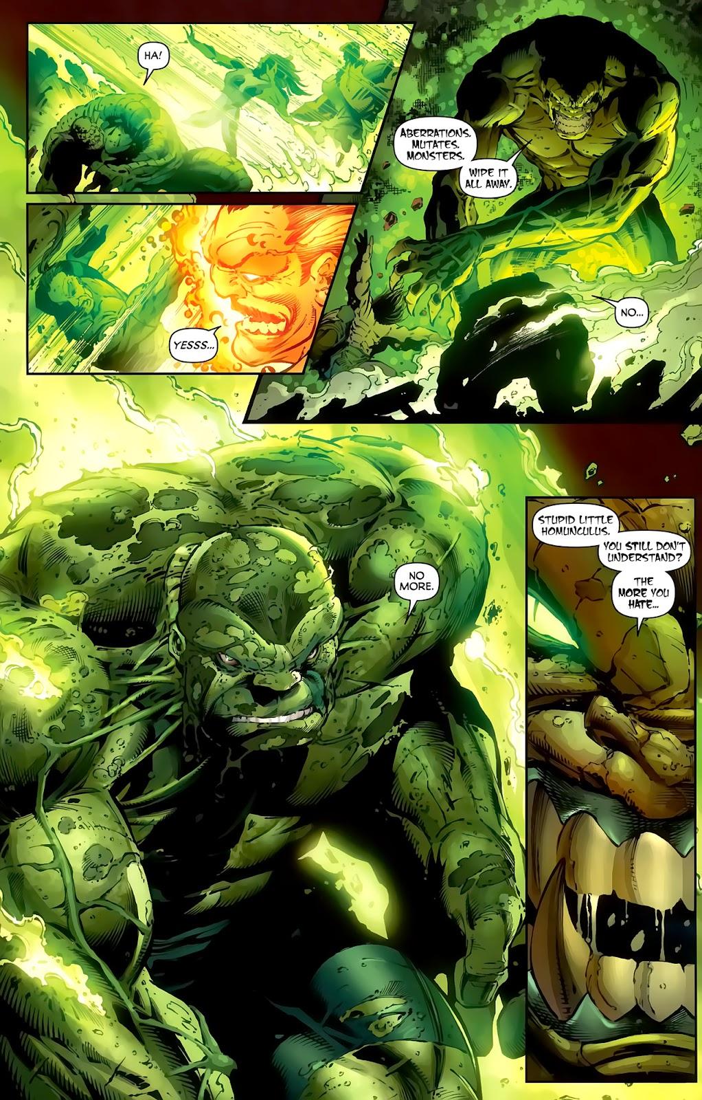 Incredible Hulks (2010) Issue #620 #10 - English 11