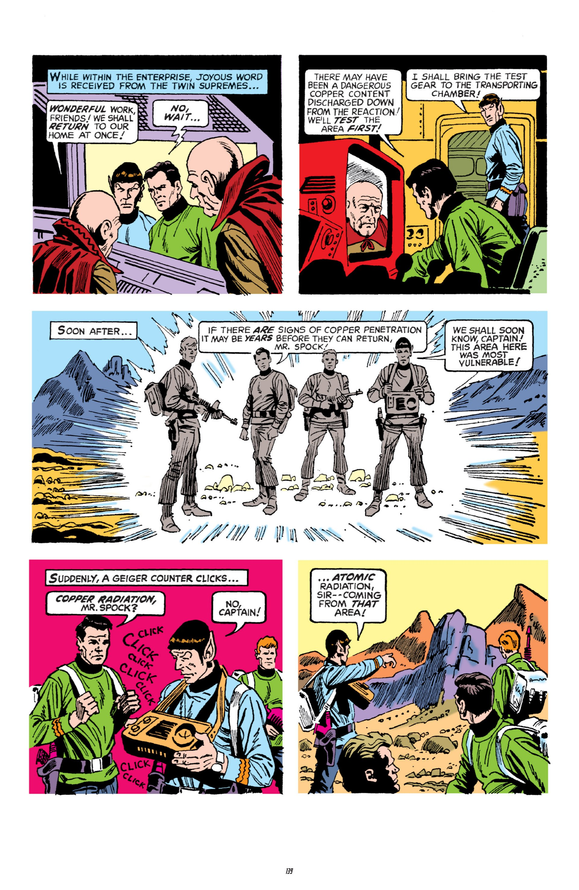 Star Trek Archives #TPB_1 #14 - English 140
