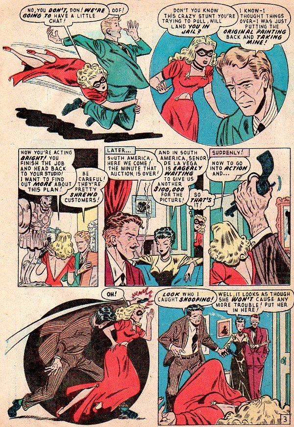 Sub-Mariner Comics #26 #26 - English 16