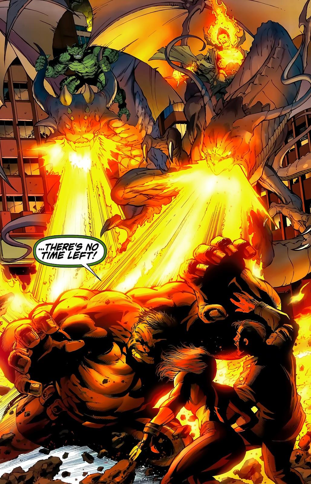 Incredible Hulks (2010) Issue #619 #9 - English 19