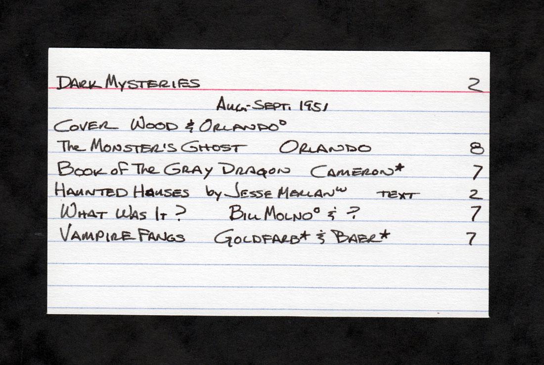 Dark Mysteries 2 Page 37