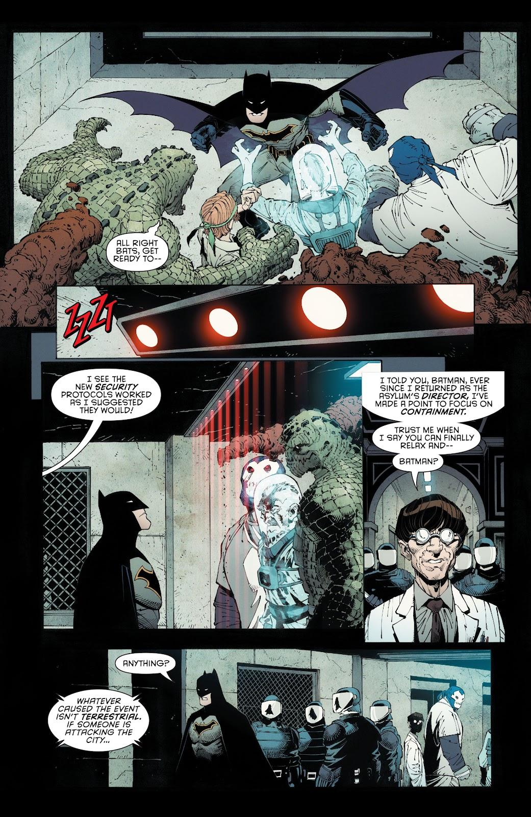 Batman (2011) Issue #51 #70 - English 12