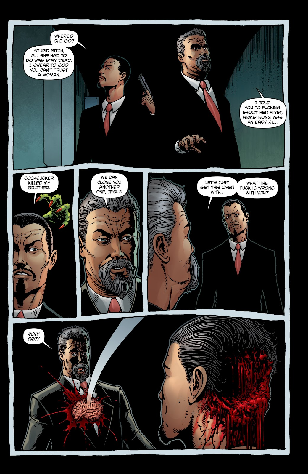 Webwitch (2015) Issue #4 #4 - English 9