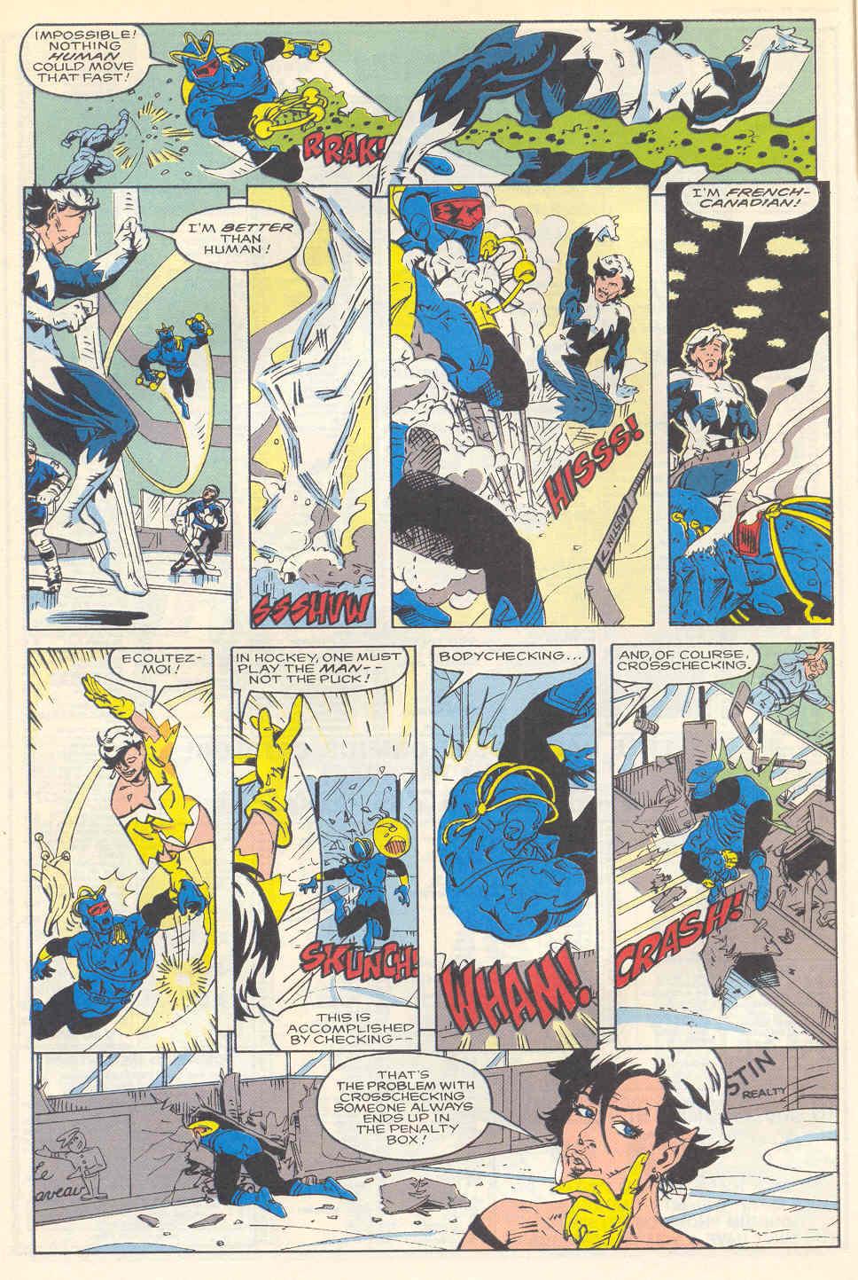 Alpha Flight (1983) 113 Page 5