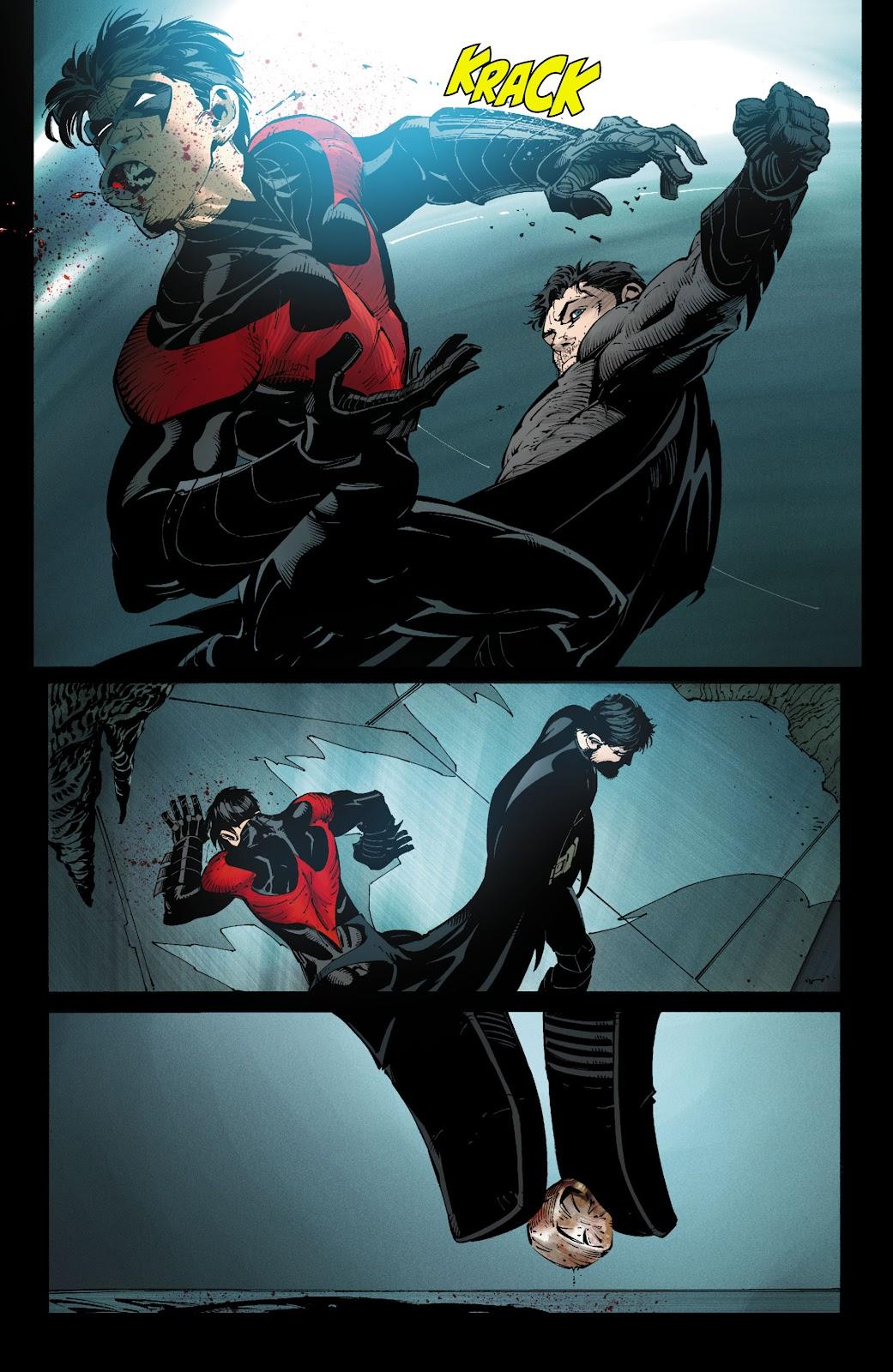 Batman (2011) _TPB 1 #1 - English 154