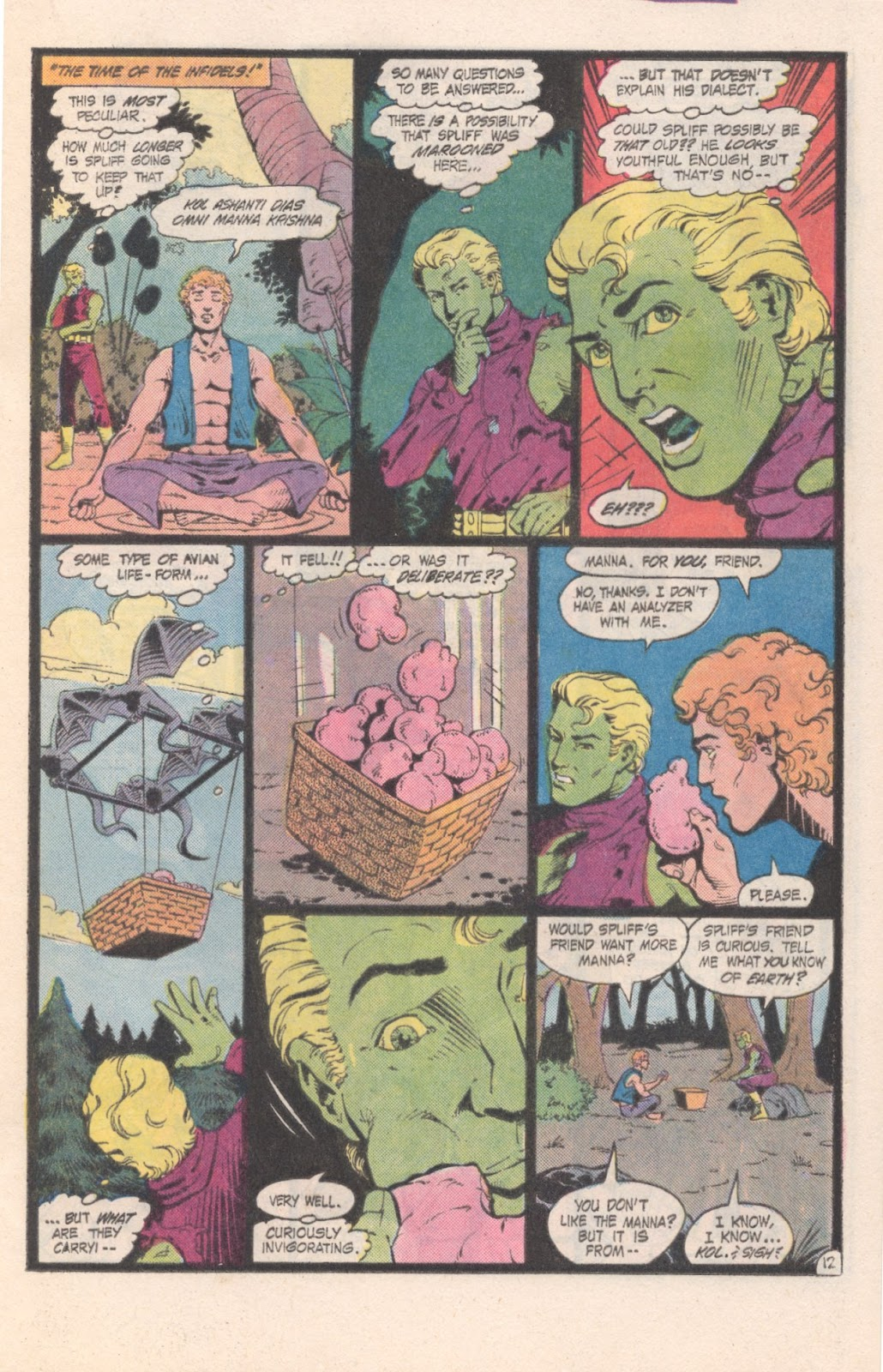 Tales of the Legion Issue #322 #9 - English 13