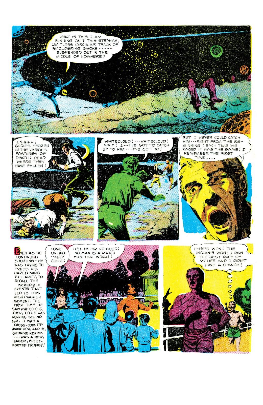 Haunted Horror Issue #16 #16 - English 4