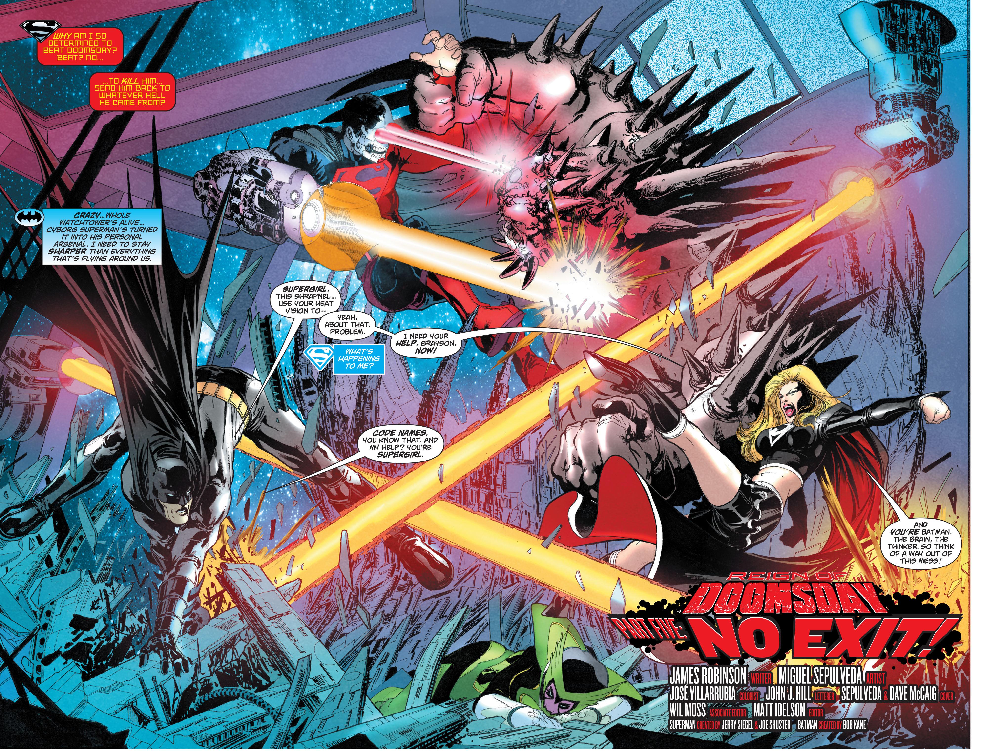 Superman/Batman #_Annual_5 #92 - English 6