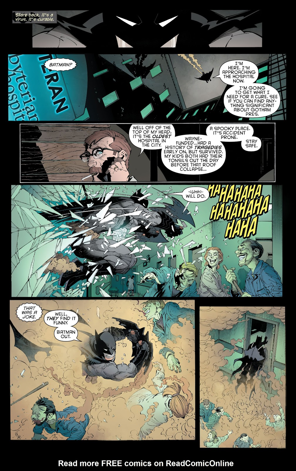 Batman (2011) _TPB 7 #7 - English 62