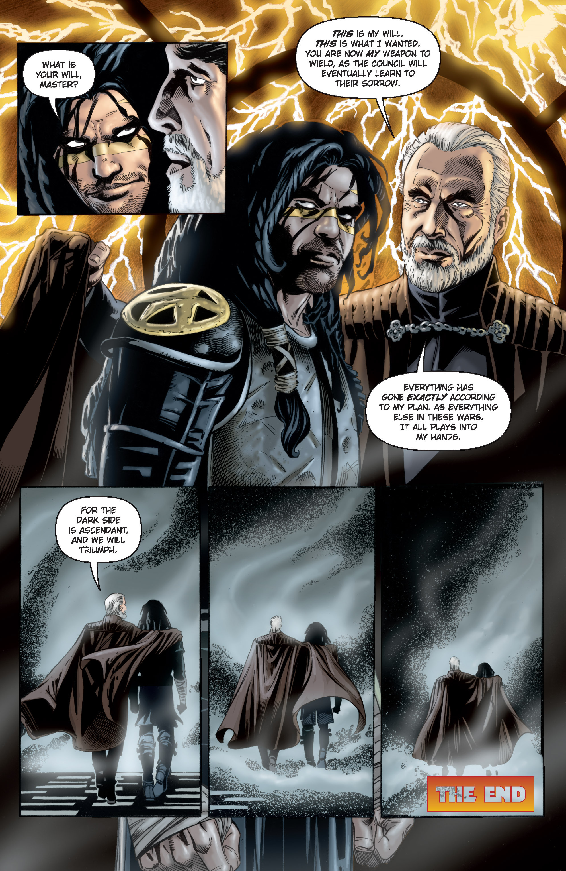 Star Wars Legends Epic Collection: The Clone Wars chap 2 pic 136