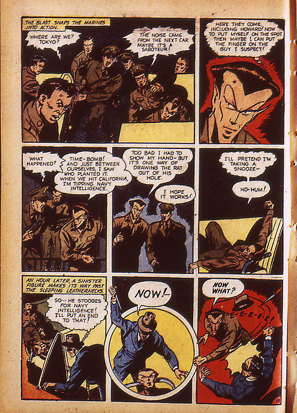 Sub-Mariner Comics Issue #8 #8 - English 13