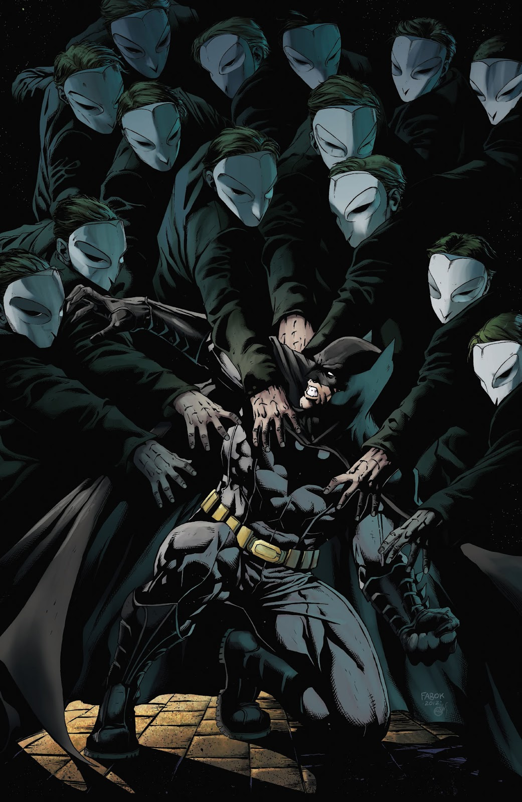 Batman (2011) _TPB 2 #2 - English 196