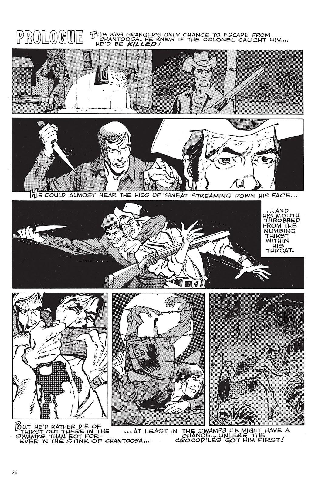 Creepy (2009) Issue #14 #14 - English 24