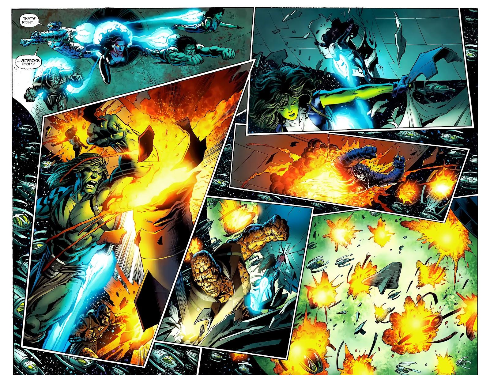 Incredible Hulks (2010) Issue #615 #5 - English 12