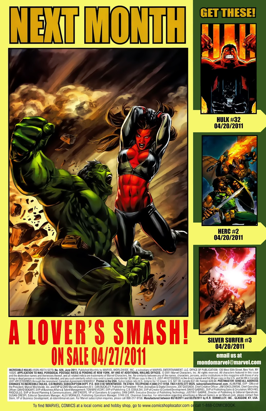 Incredible Hulks (2010) Issue #626 #16 - English 25