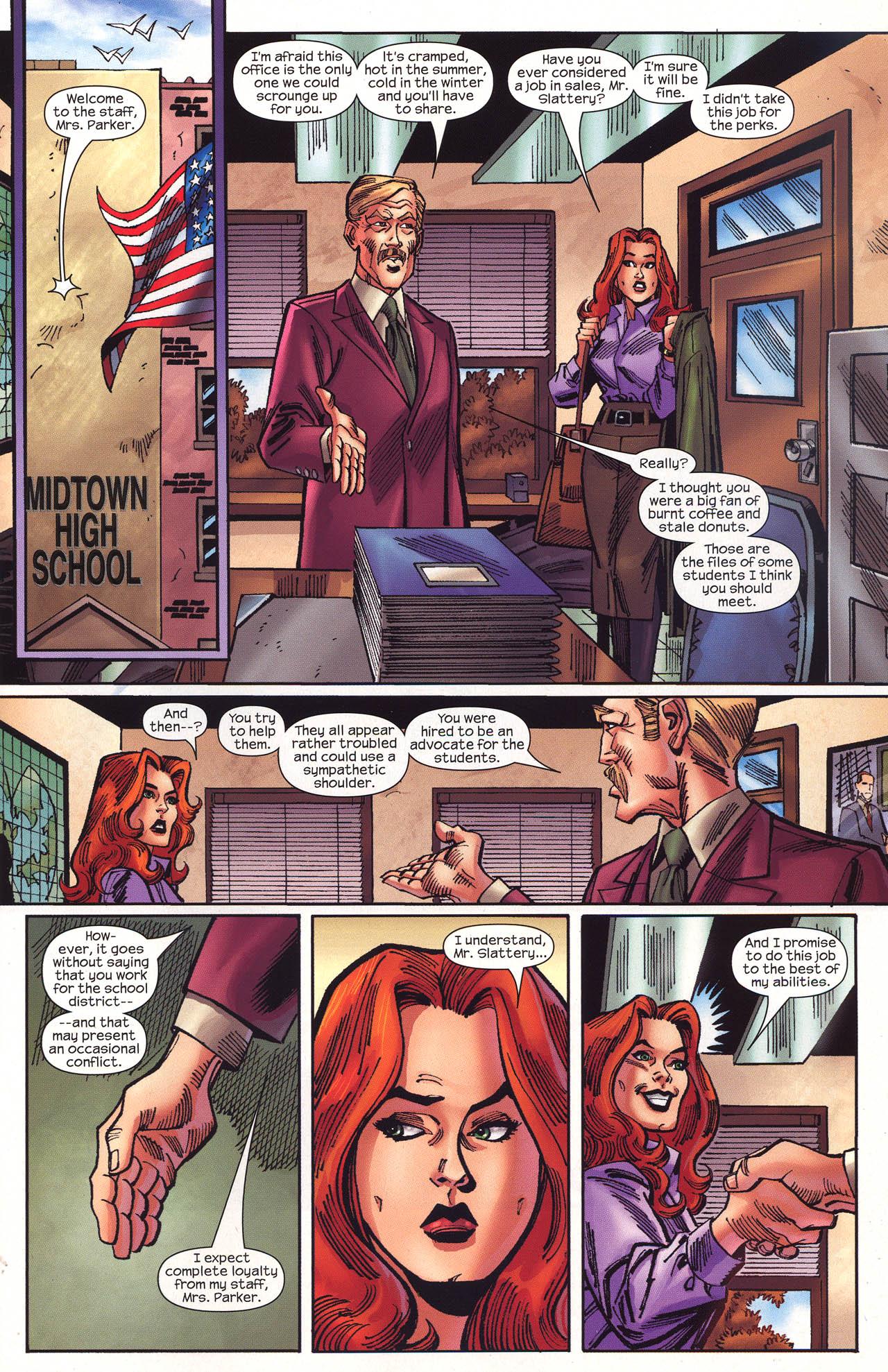 Amazing Spider-Girl #16 #15 - English 15