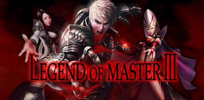 Legend of Master 3 armv6 qvga apk