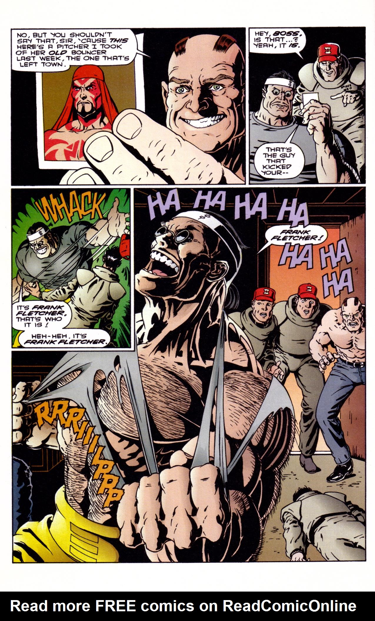 Barb Wire (1994) 2 Page 10