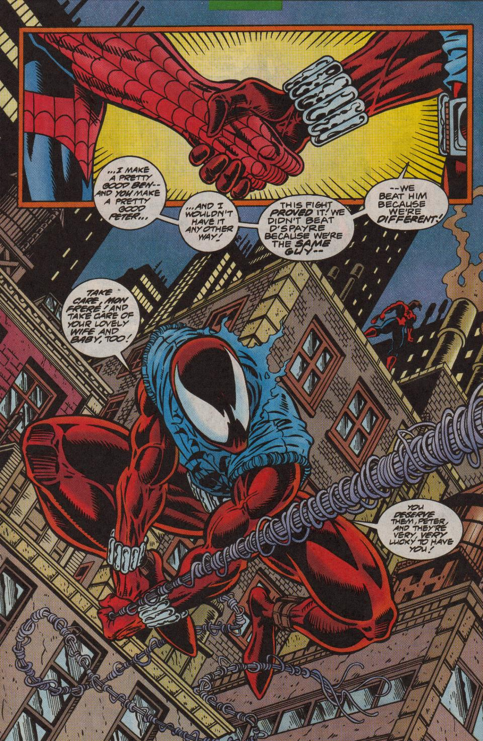 Web of Spider-Man (1985) chap 128 pic 22