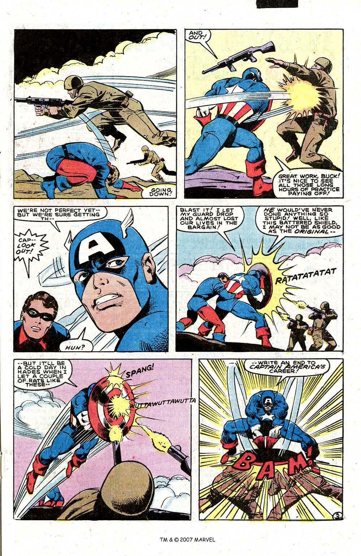 Captain America (1968) _Annual 6 #6 - English 5
