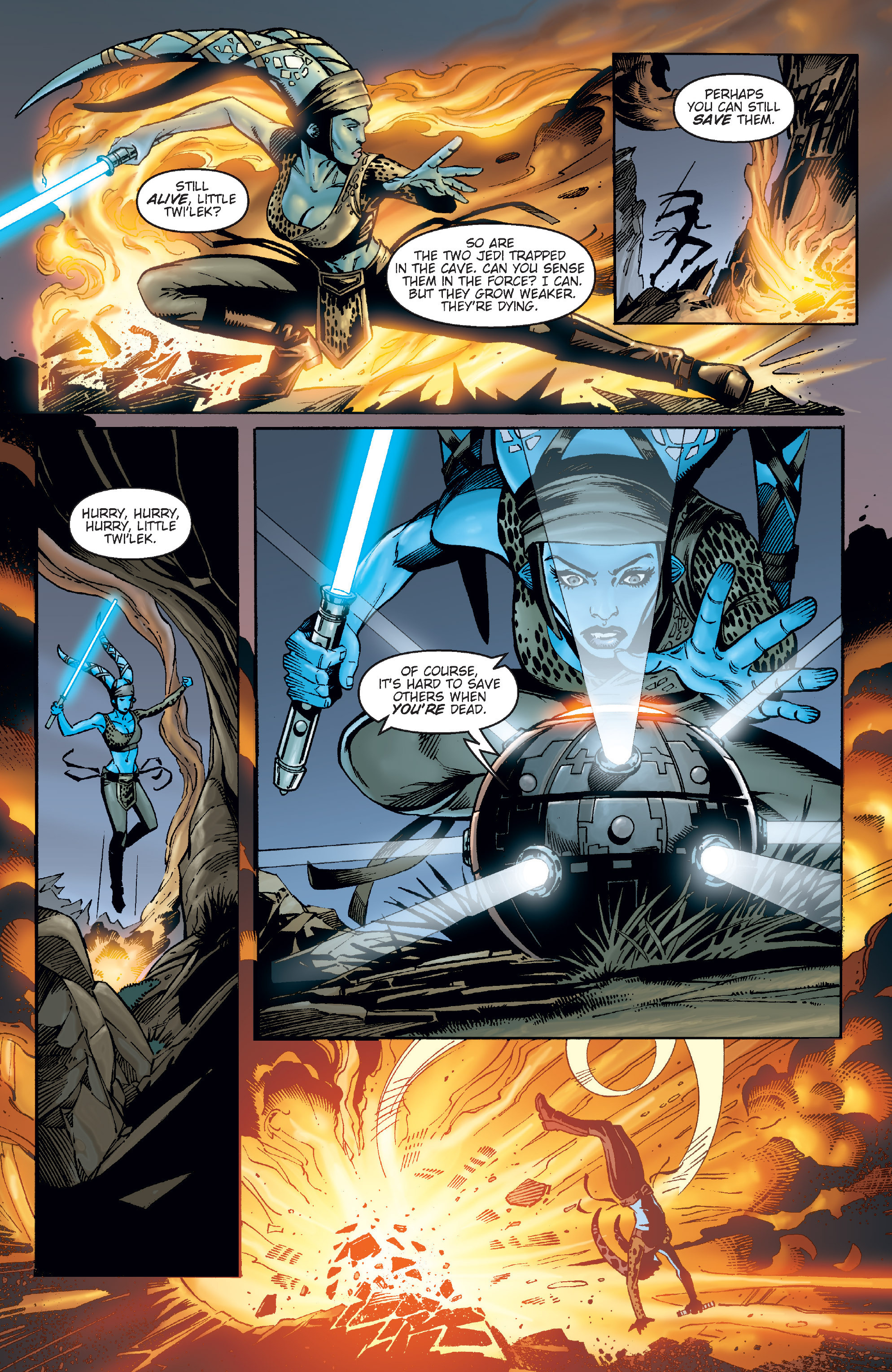 Star Wars Legends Epic Collection: The Clone Wars chap 2 pic 73