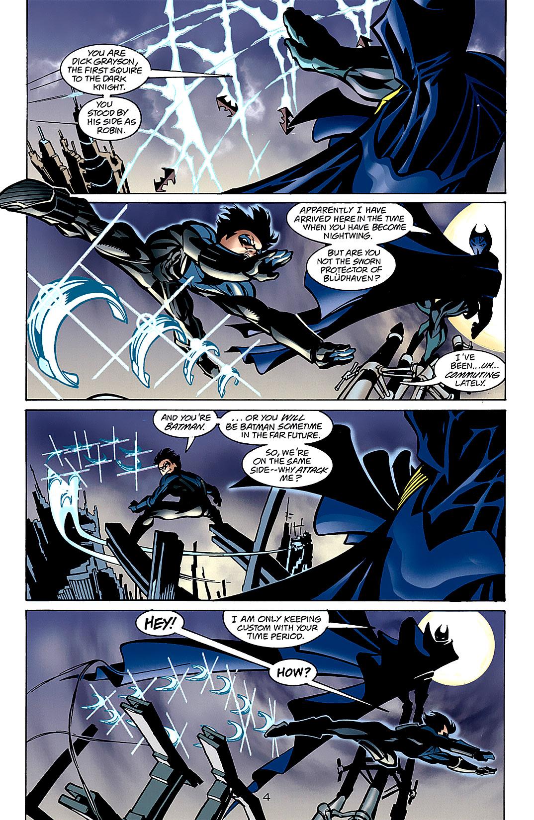 Nightwing (1996) chap 1000000 pic 5