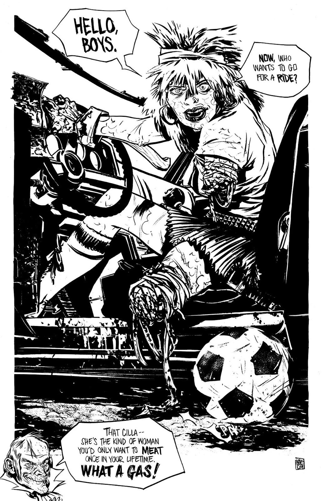Creepy (2009) Issue #2 #2 - English 22