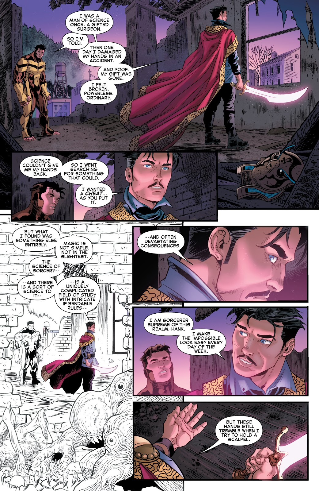 All-New X-Men (2016) Issue #8 #10 - English 13