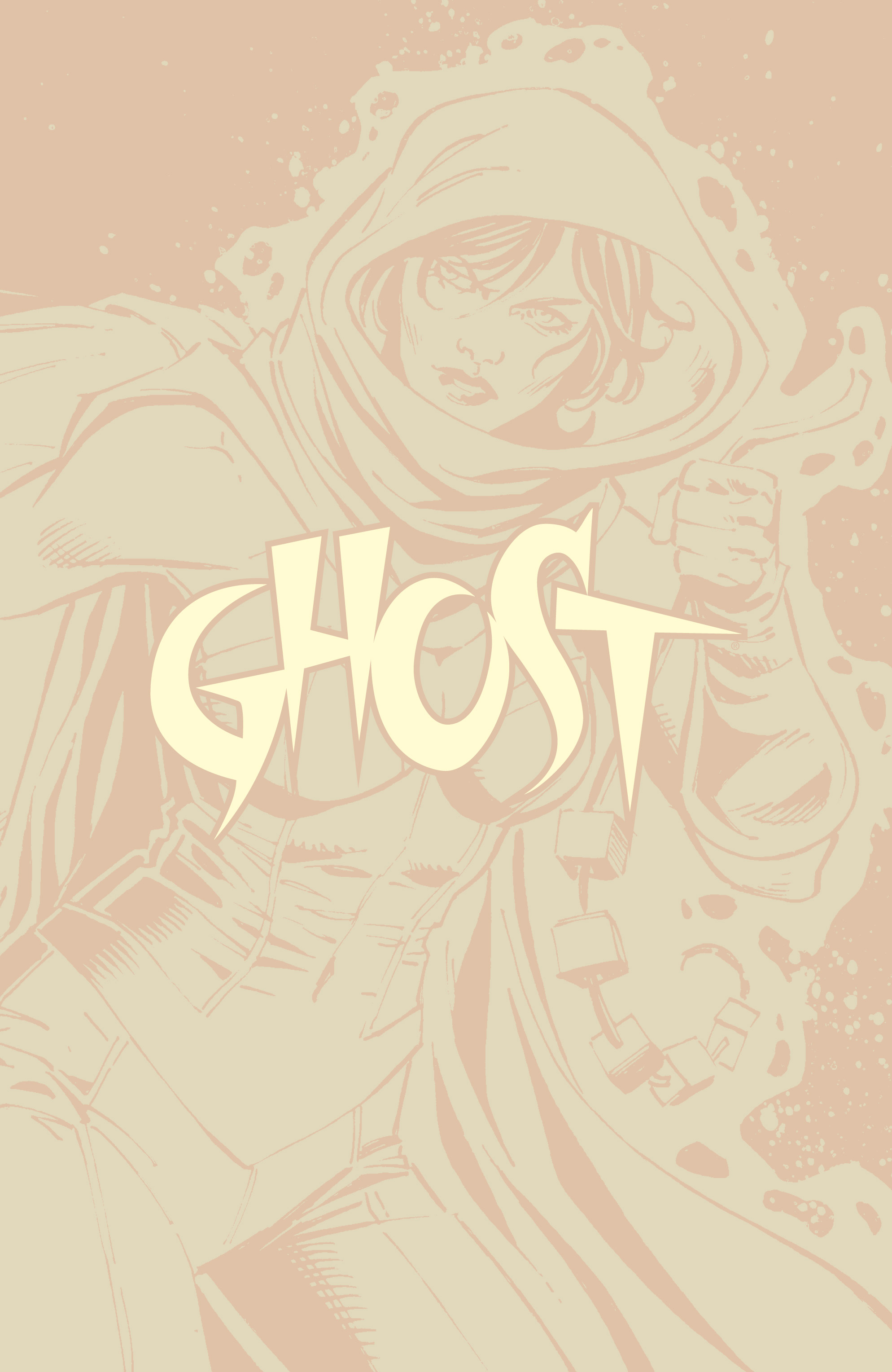 Read online Ghost (2013) comic -  Issue # TPB 2 - 79