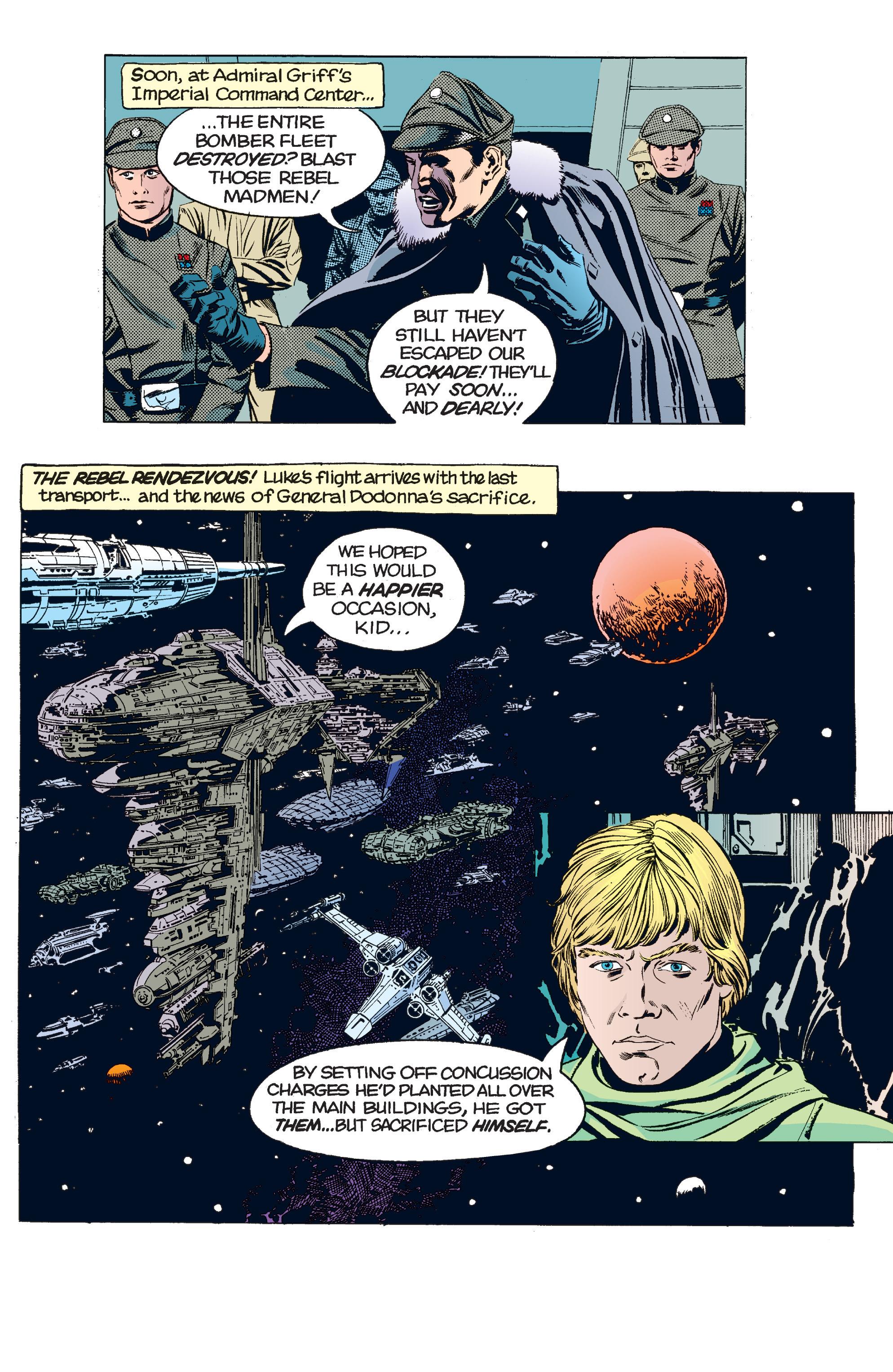Classic Star Wars #16 #16 - English 5