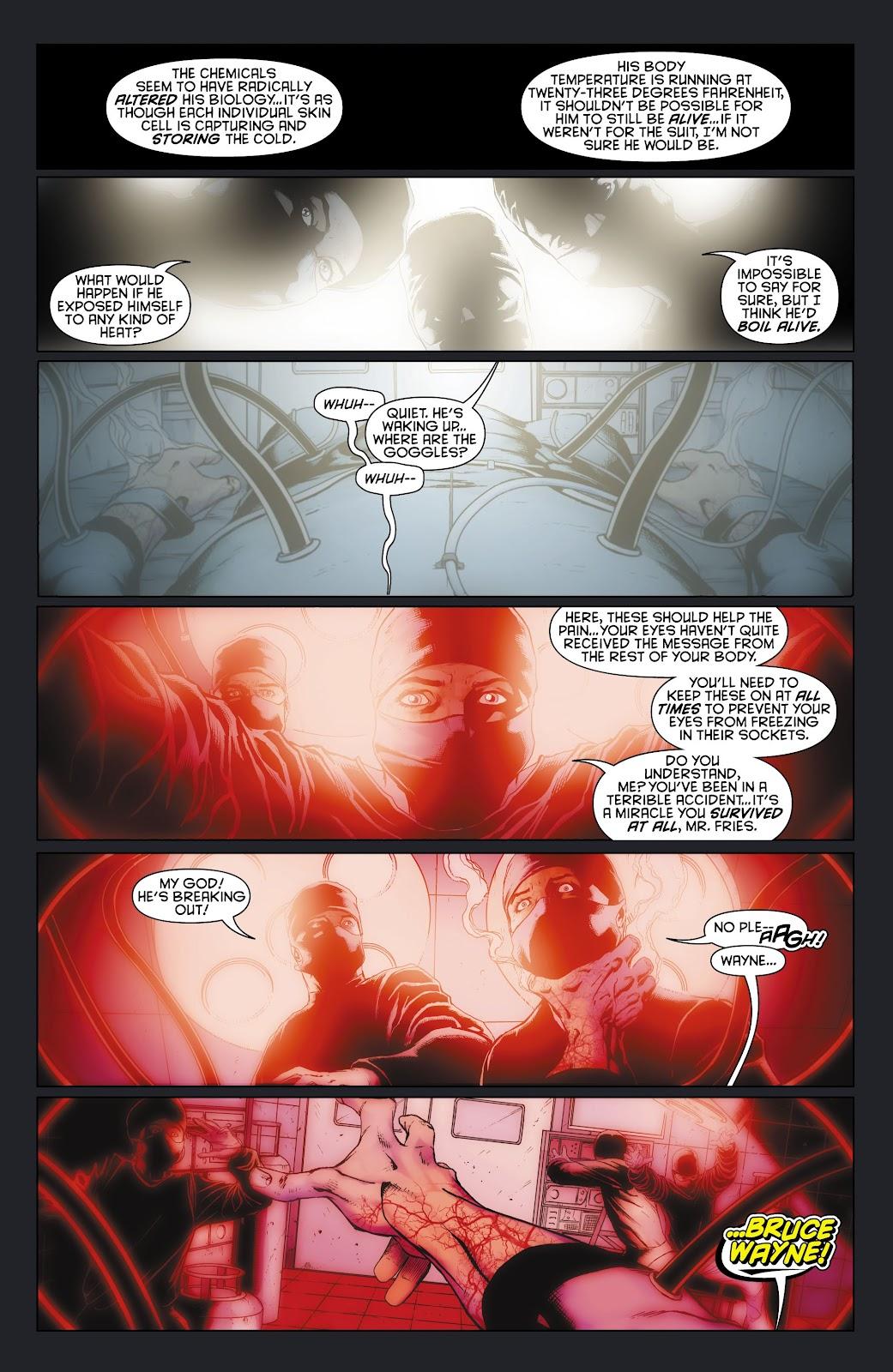 Batman (2011) Annual 1 #11 - English 28
