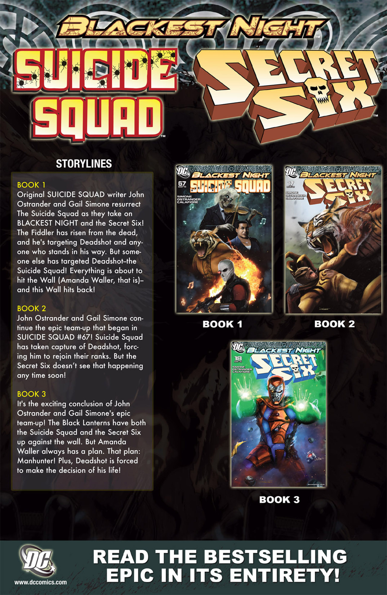 Read online Suicide Squad (1987) comic -  Issue #67 - 25