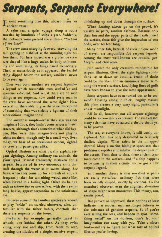 Aquaman (1962) Issue #21 #21 - English 13
