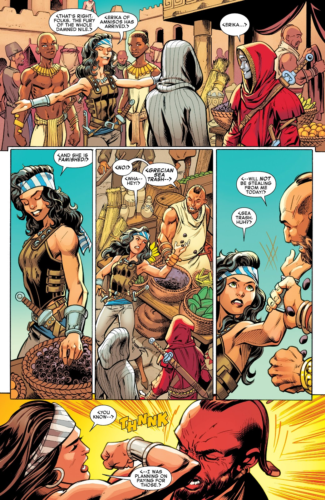 All-New X-Men (2016) Issue #10 #12 - English 7
