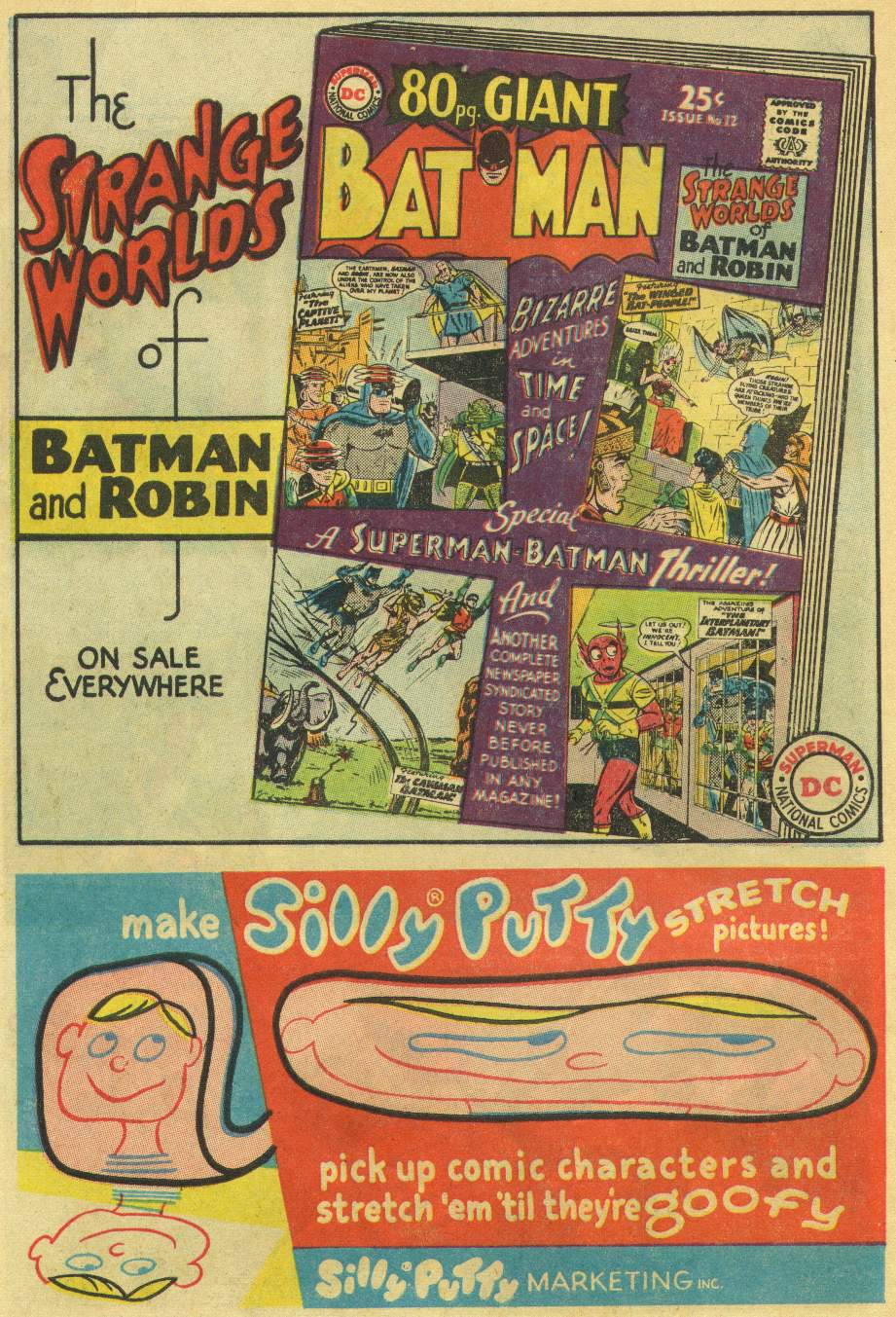 Read online Aquaman (1962) comic -  Issue #22 - 30