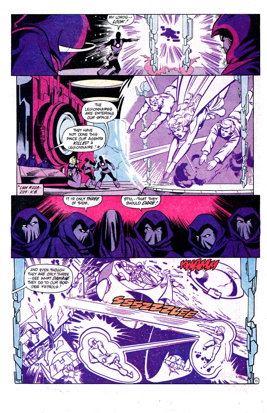 Tales of the Legion Issue #314 #1 - English 15