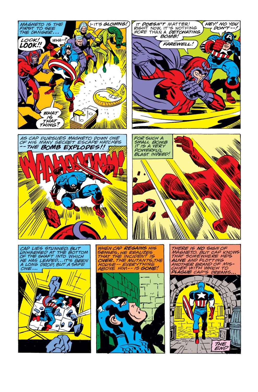 Captain America (1968) _Annual 4 #4 - English 34