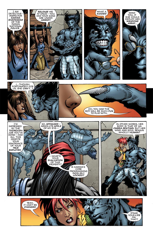 Excalibur (2004) Issue #7 #7 - English 5
