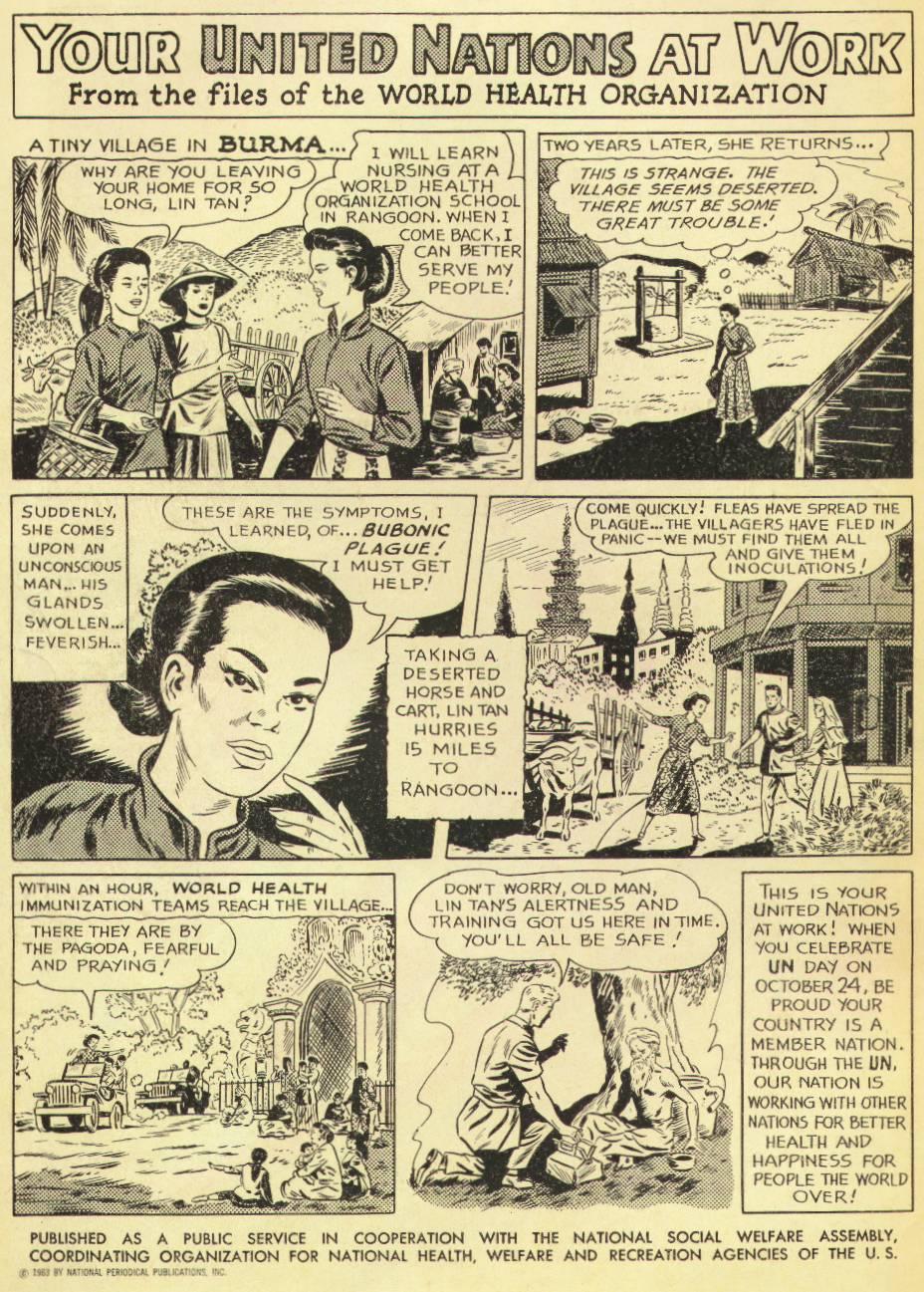 Aquaman (1962) Issue #12 #12 - English 2