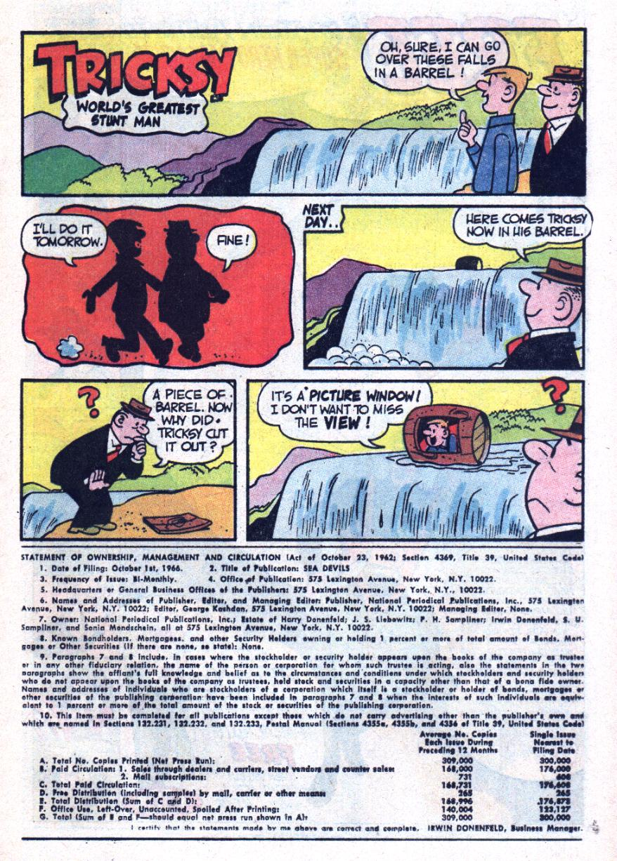 Read online Sea Devils comic -  Issue #34 - 14