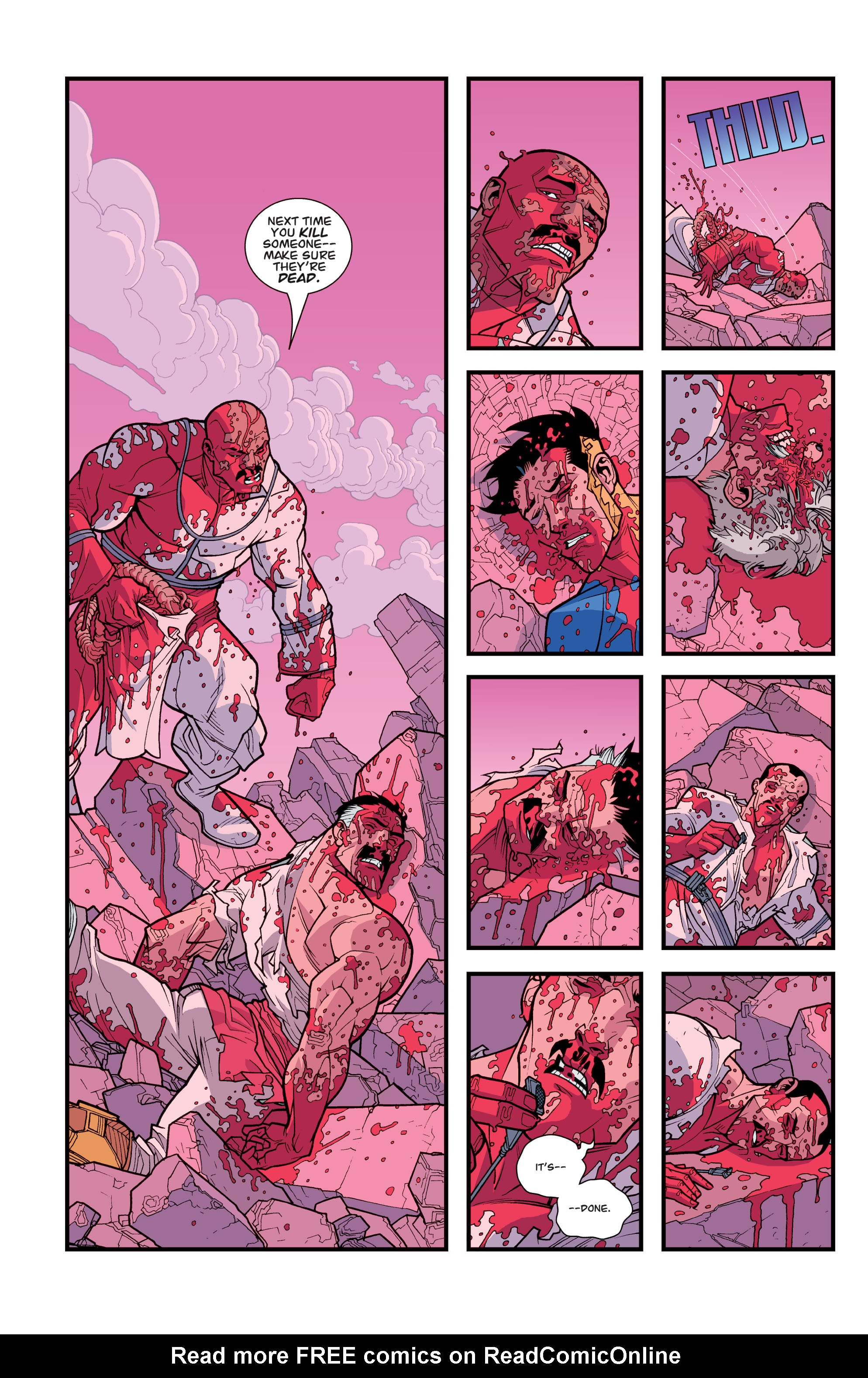 Invincible _TPB_6_-_A_Different_World Page 109