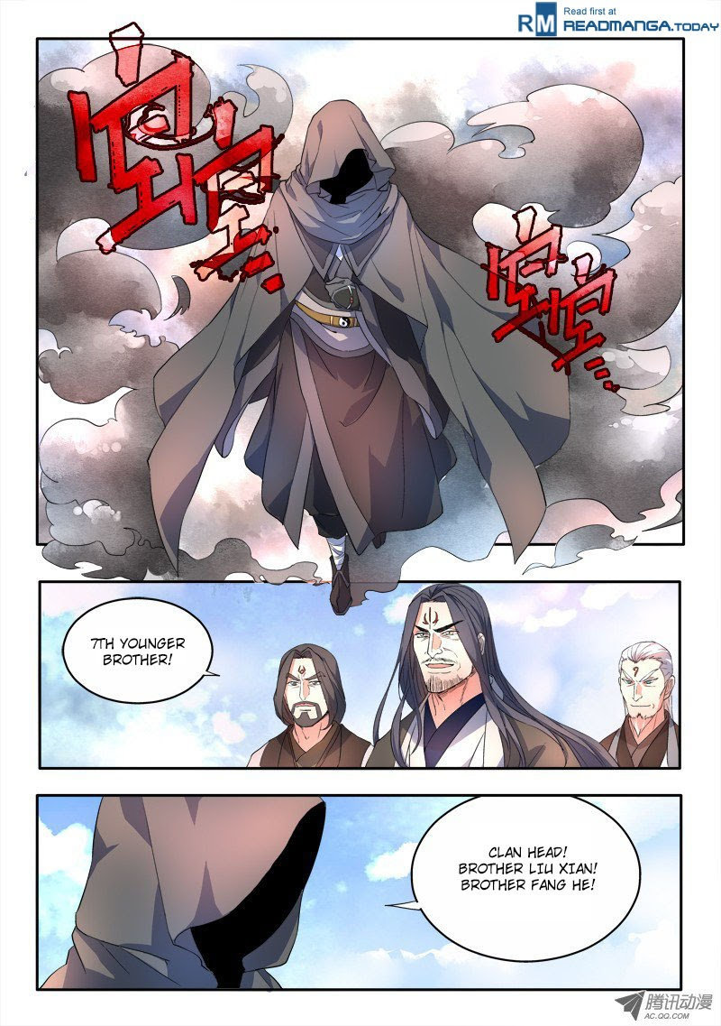 Spirit Blade Mountain 57