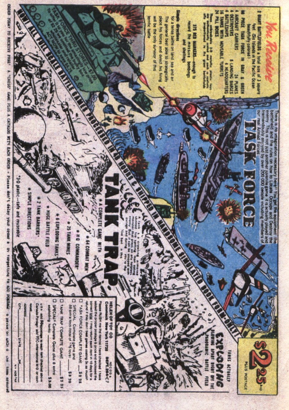 Read online Scary Tales comic -  Issue #14 - 34