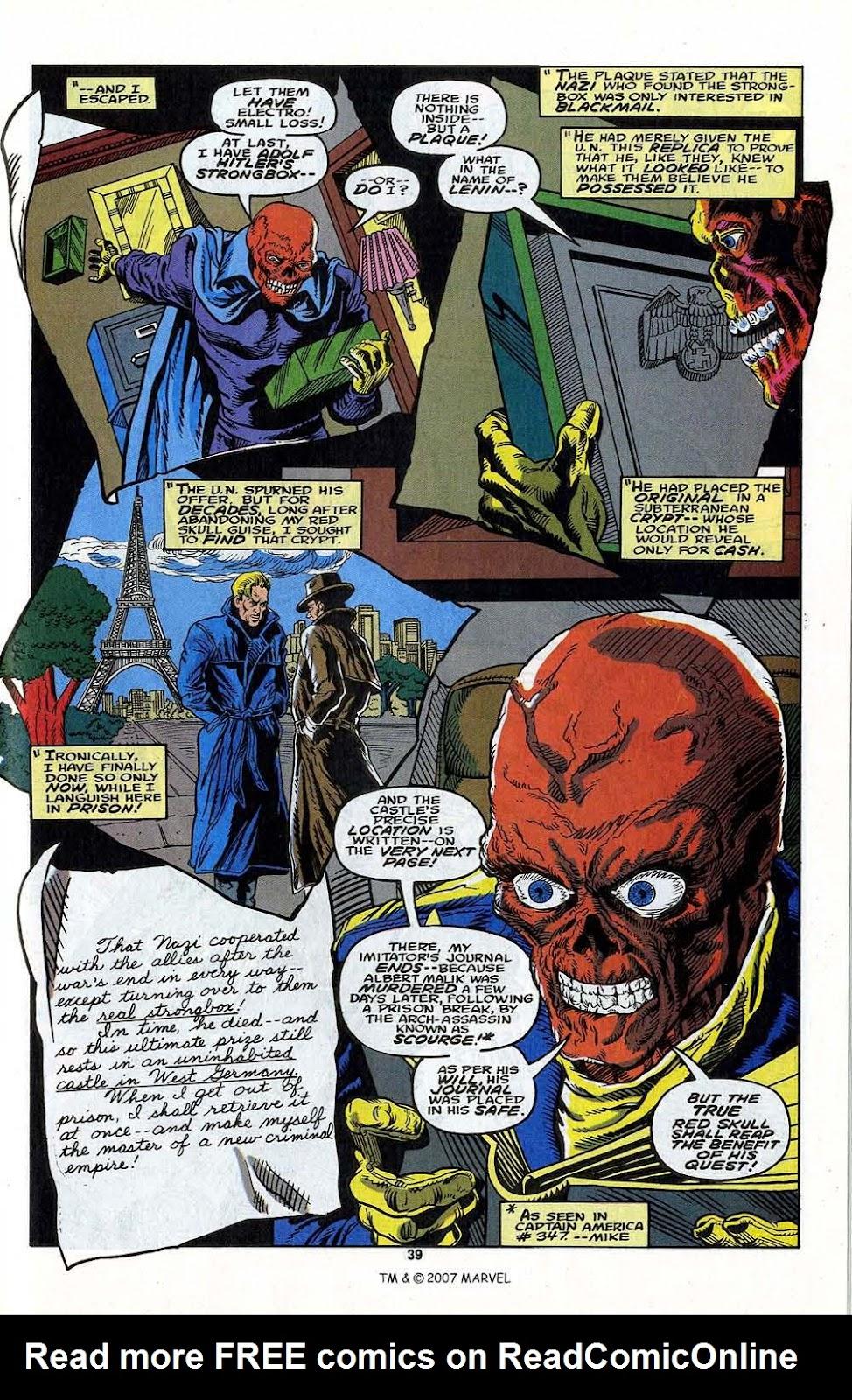 Captain America (1968) _Annual 13 #13 - English 41