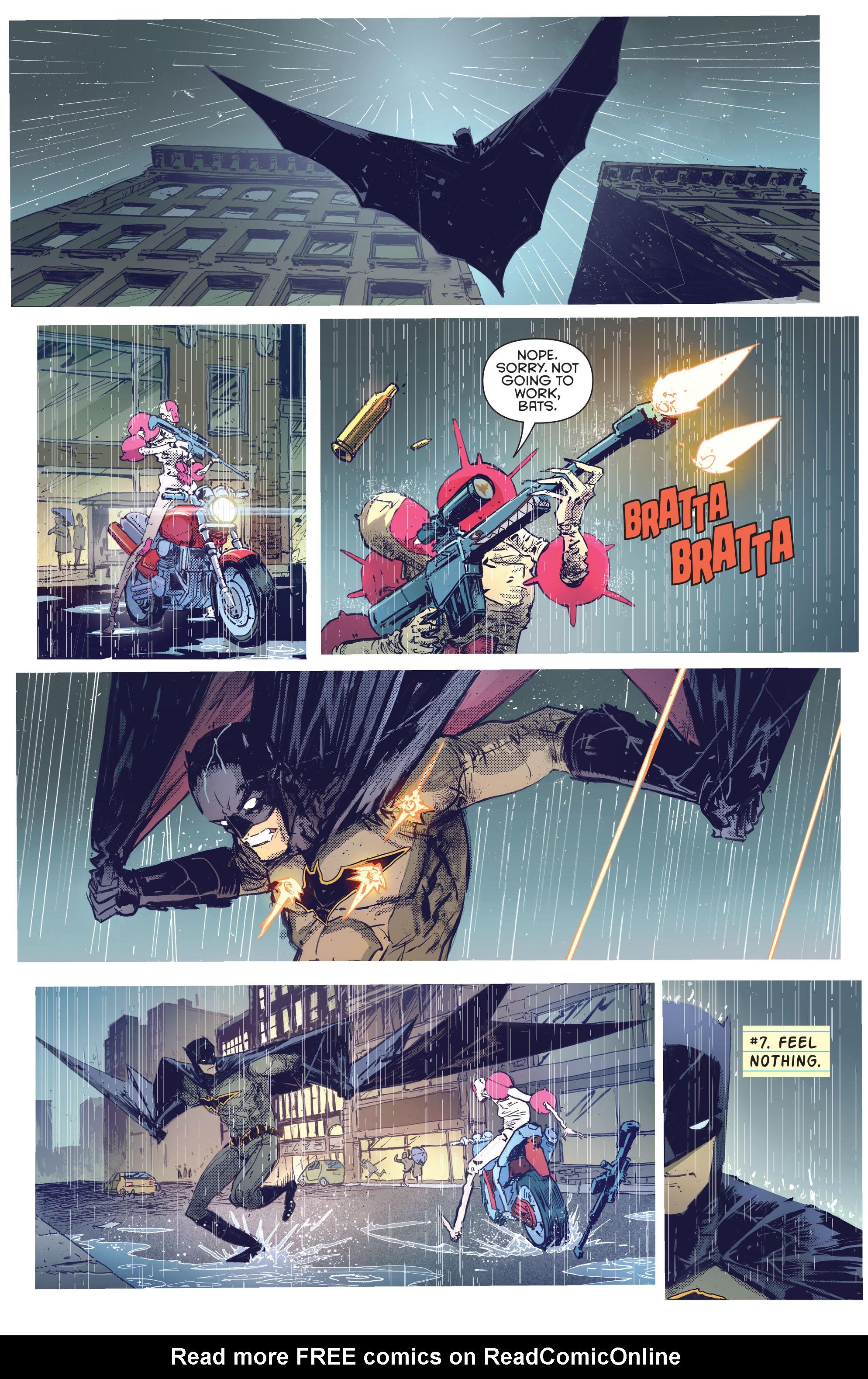 Batman (2011) #52 #75 - English 13