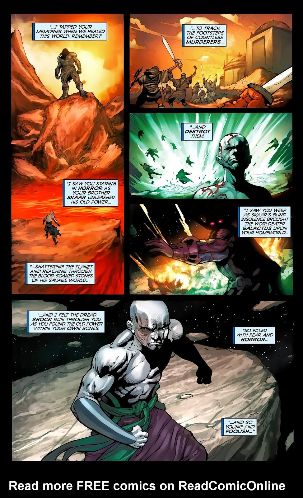Incredible Hulks (2010) Issue #613 #3 - English 5