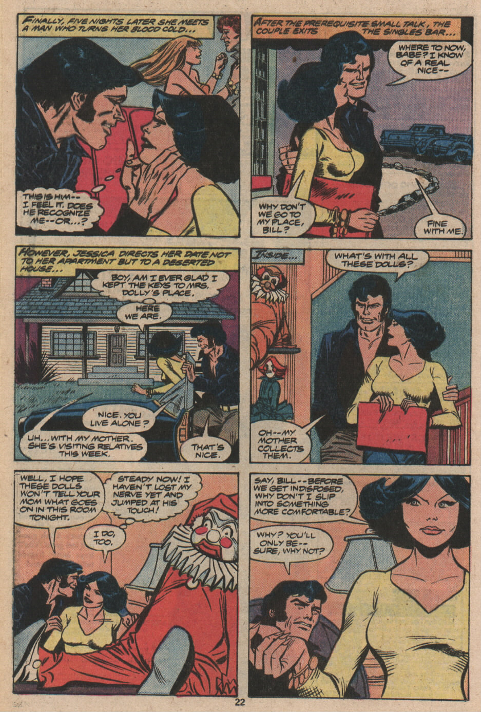 Spider-Woman (1978) Issue #18 #18 - English 14